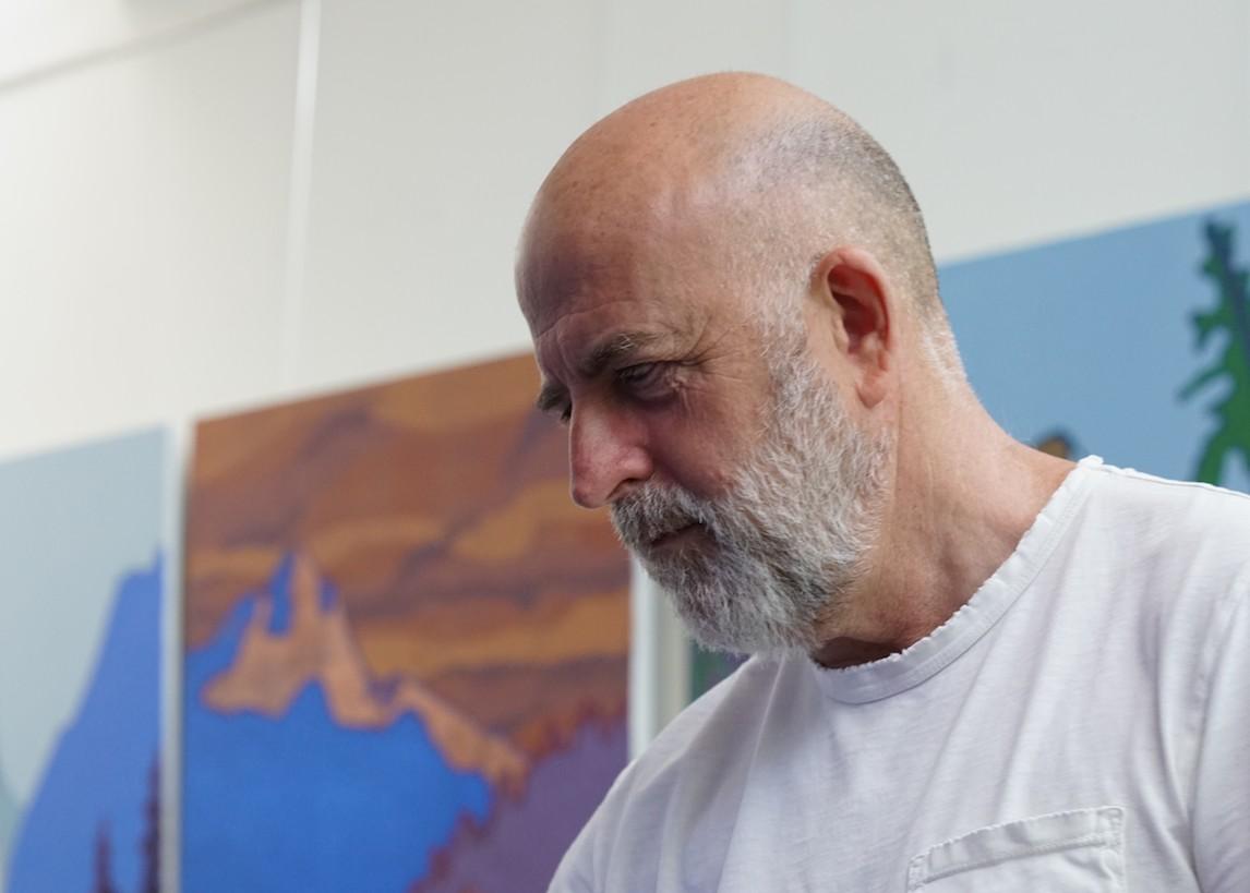 Hubert Schmalix - Golestani